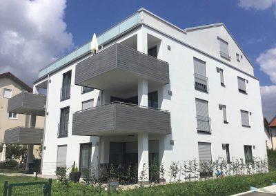 Mehrfamilienhaus-Kolbenmoor